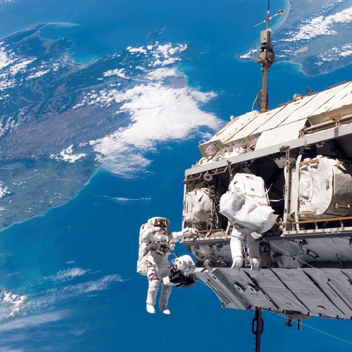 Does a pipette work in space? with NASA Astronaut Dr Kate Rubins
