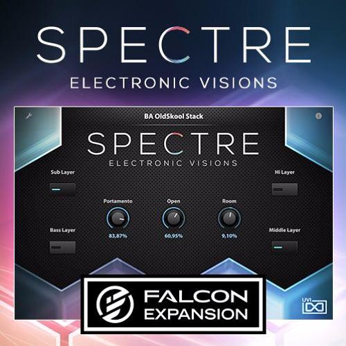 Spectre for Falcon