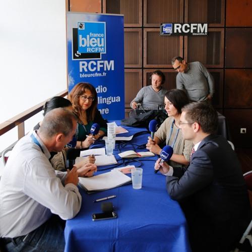 Kantara 2015/2016  - Spécial Conférence COPEAM d'Ajaccio - 7-9 avril 2016
