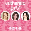 EDEN – Authentic Faith Session – Saturday 21st May 2016