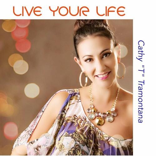 CathyT LiveYourLife(Radio Edit V1.3)