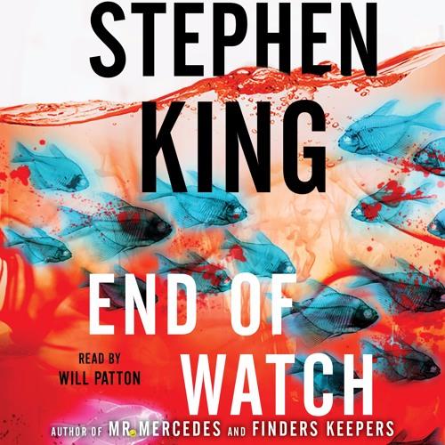 END OF WATCH Audiobook Excerpt