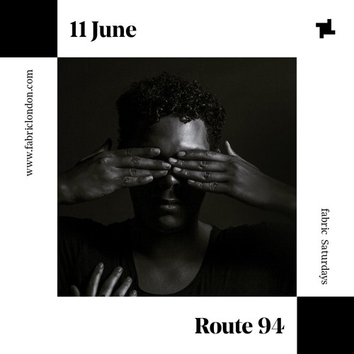 Route 94 - Brand New Day EP