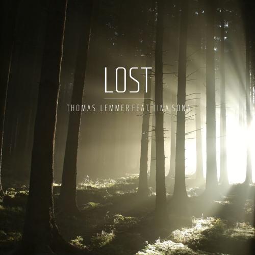 Thomas Lemmer Feat. Tina Sona - Lost ( Gold Lounge Remix)