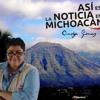 Así es la noticia en #Apatzingán con Cindy Gómez del 6 de junio 2016