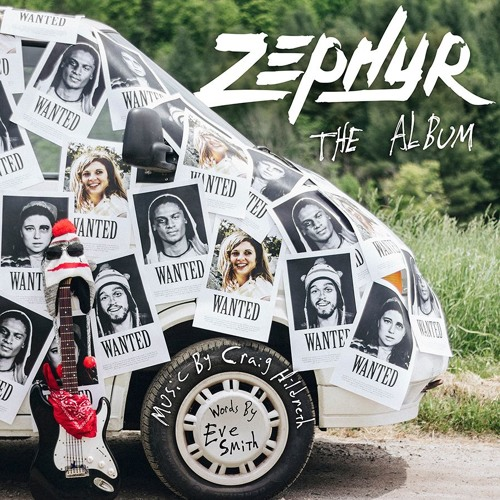 Zephyr - Official Songs