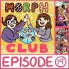 Morphclub - Episode 14: Book #12: The Reaction