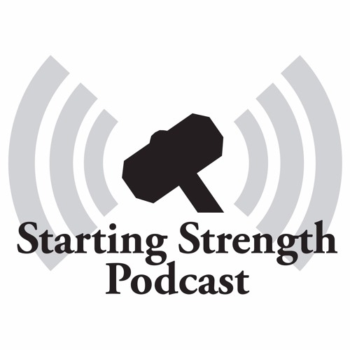 Legal Matters with Brodie Butland | Starting Strength Podcast