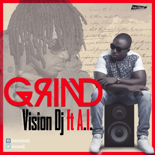 Grind Ft A.I. (Prod. by Kuvie)Clean version