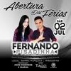 CHAMADA FERNANDO PISADINHA EM MIRADOR 02-07-2016 - VS STUDIO MIRADOR-MA
