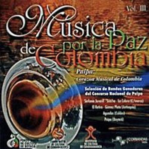 Musica por la Paz de Colombia