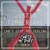 Can't Stop The Feeling (Chris Mc Dyre Remix)