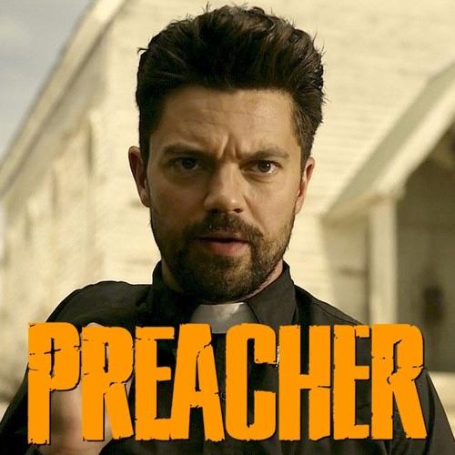 Wowcast 65: Preacher S01E01/02 – Pilot/See