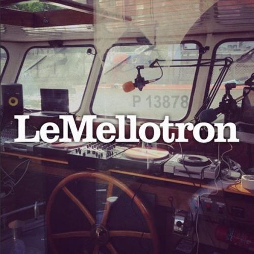 Into The Deep RadioShow @ Le Mellotron