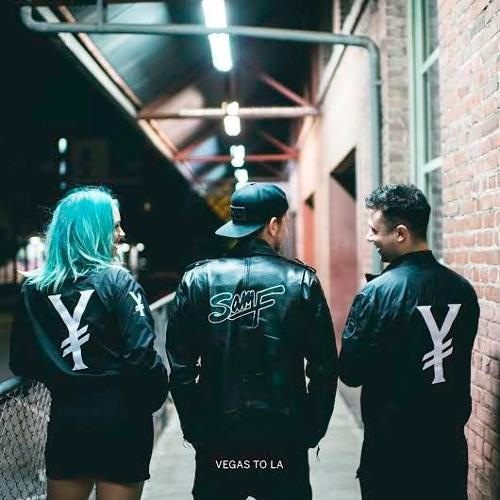 Sam F & Yntendo - Vegas To LA