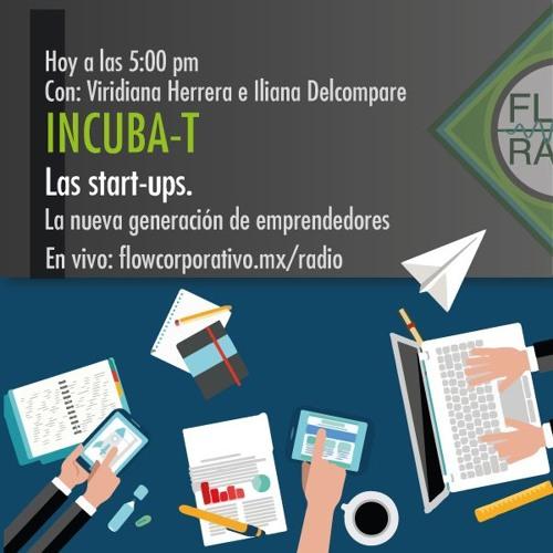 IncubaT 029 - Las Start-ups: La nueva generación de emprendedores.