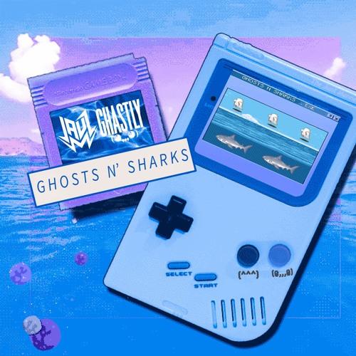JAUZ Jauz x Ghastly Ghosts N' Sharks (Original Mix) soundcloudhot