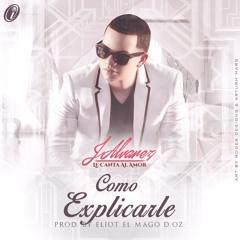 J Alvarez - Cómo Explicarle  Track 04 [Audio]