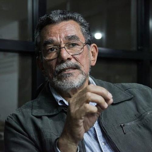 Entrevista a Manuel Isidro Molina En Radio Fe Y Alegria 105.9 Mérida 06 06 16