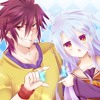 No Game No Life OST - All Of You Is All Of Me (1)