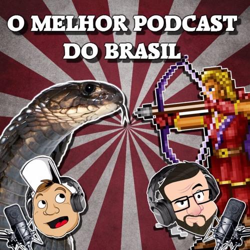 Episódio 8: Cobras e Flechas