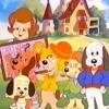 Pound Puppies Opening (Season 1 & 2) (Restored)