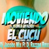 Dj Ode  Jay Flores - Moviendo El Cucu(Dj Jacobo Mix Ft Dj Razzpa Rmx)DEMO