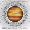 Rob James - Experience ft. Park Avenue