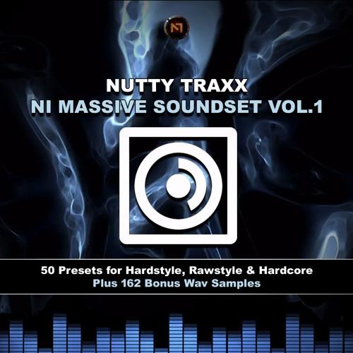 Nutty Traxx - Massive Soundset Demo