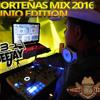 Norteñas Mix 2016 Junio Edition Dj 93 !
