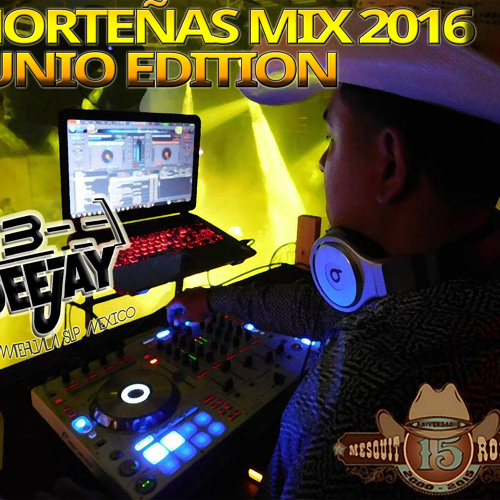 mix norteñas