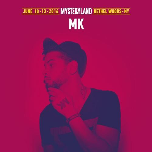 Baixar Mysteryland USA 2016 | MK Exclusive Mix