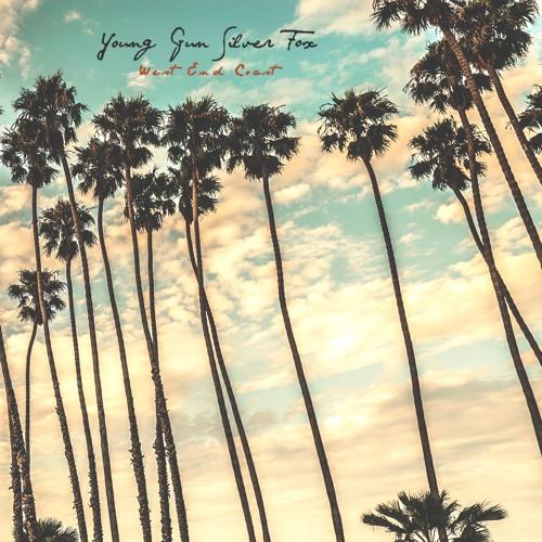 Young Gun Silver Fox 'West End Coast' (Wax Poetics Records)
