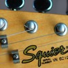 Squier Telecaster MiK '96 [DiMarzio DP318T Super Distortion T/Fender Twisted Tele]