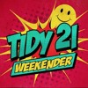 Flash Harry's Tidy21 Weekender Mix:  (90's Rave Night)