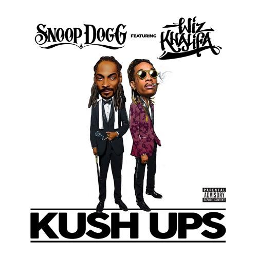 Snoop Dogg Kush Ups (ft. Wiz Khalifa) soundcloudhot