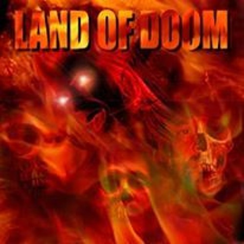 Land of Doom - This Cursed Earth