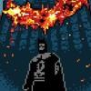 Batman Begins - Molossus