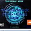 Owl City- Thunderstruck [Trinket Rec Rmx]