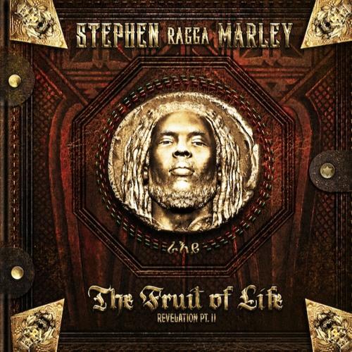 "Stephen ""Ragga"" Marley - So Strong ft. Shaggy"