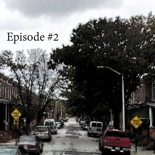 Episode 2 - Relationships