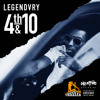 Legendvry - 4th & 10 (Hosted by DJ Greatpaid) [Thizzler.com]