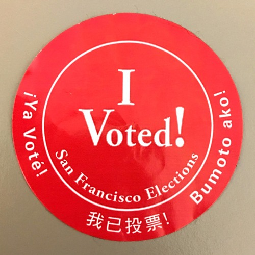 Primary Confusion in California for 'No Party Preference' Voters