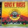 Guns N' Roses ''Coma'' from ''Coachella'' bootleg (Bullet Records) 04/16/16 Indio, CA