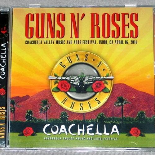 Favourite NITLT Bootleg - Page 2 - GUNS N' ROSES