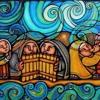 Parte de la Conferencia de kike pinto - concepto yanantin en la cosmovision andina musical