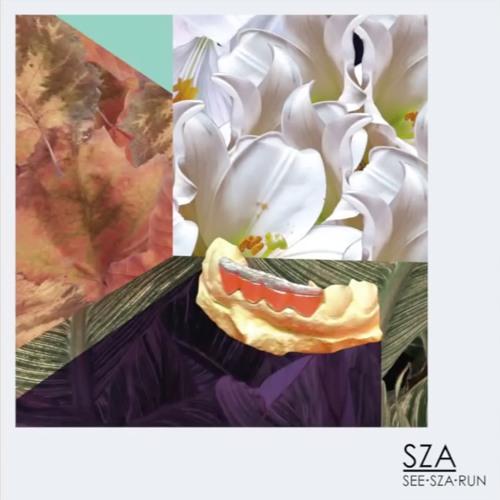 SZA - Crack Dreams (Dot Remix)