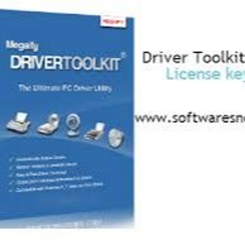 driver toolkit 8.5 crack license key 100