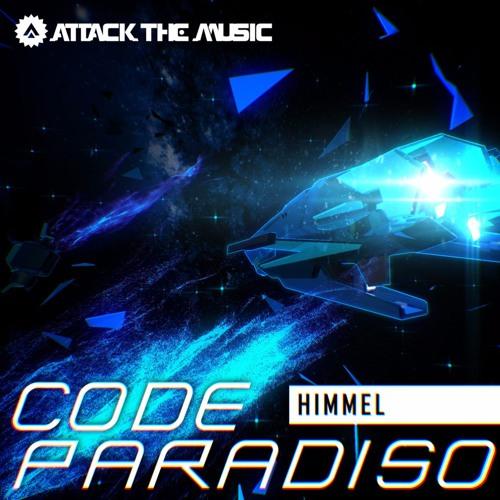 [Original]Code Paradiso[CROSSxBEATS]