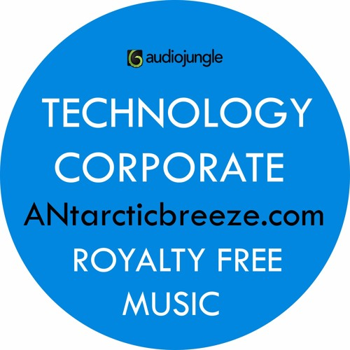 Technology - Royalty Free Music | Commercial Background Music | Audiojungle preview